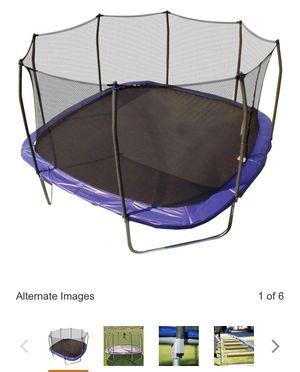 Trampoline for Sale in Hayward, CA