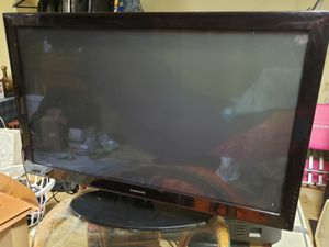 Samsung 55 inch TV for Sale in Baltimore, MD