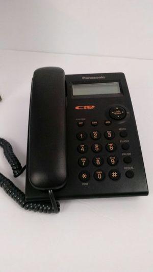 Panasonic caller ID Telephone for Sale in Elkins, WV