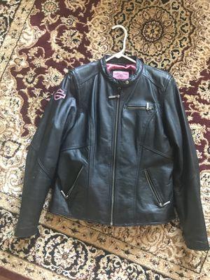 Women's Harley Davidson jacket for Sale in Church Hill, TN