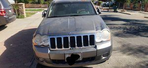 2008 Jeep Grand Cherokee for Sale in San Jose, CA