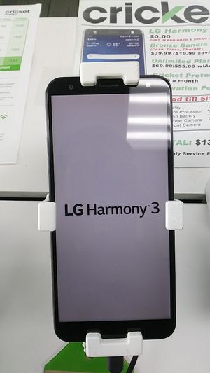 LG Harmony 3 for Sale in Pittsburgh, PA