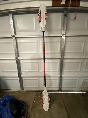Kayak paddles for Sale in Franklin, IN