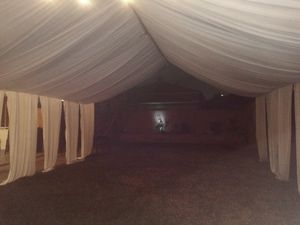 Event draping for Sale in Los Angeles, CA