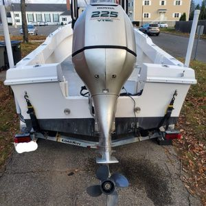 1980 Sea-Ox Open boat for Sale in Worcester, MA