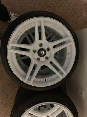 Cosmis 5x114 for Sale in Tacoma, WA