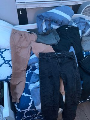 Men's Pants and Shorts for Sale in San Diego, CA