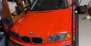 BMW 3 series 323i for Sale in Salt Lake City, UT