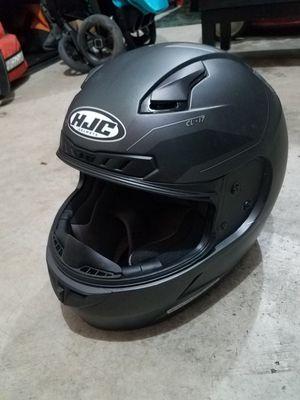 HJC Motorcycle Helmet (XL) for Sale in Portland, OR