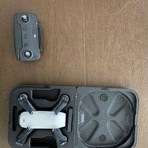 DJI Spark Camera Drone - Alpine White for Sale in Los Angeles, CA