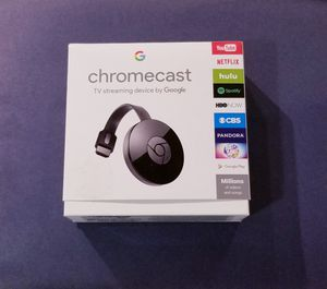 Google Chromecast for Sale in Atlanta, GA
