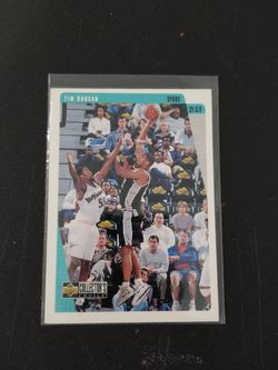 Tim Duncan Rookie Card for Sale in Glendale,  AZ