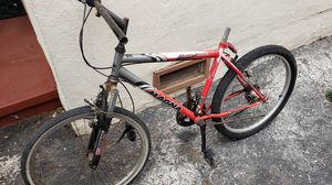 Magna mountain bike for Sale in Torrance, CA