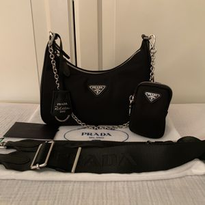 Prada re edition bag for Sale in Queens, NY