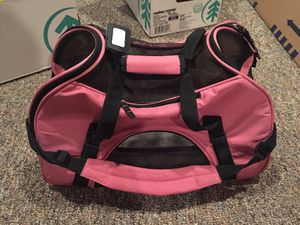Small pet carrier for Sale in Alexandria, VA