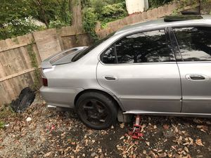 Acura TL for parts got everything for Sale in Brockton, MA