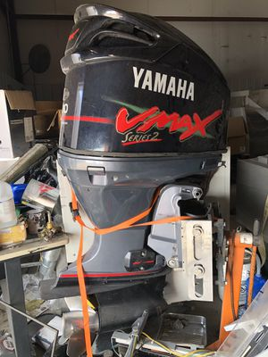 2008 Yamaha VMAX HDPI 200 Outboard for Sale in Mount Sterling, KY