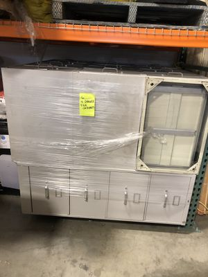 4 drawer File cabinets 6 each for Sale in Portland, OR