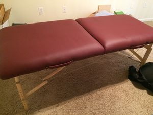 Massage table for Sale in Thornton, CO