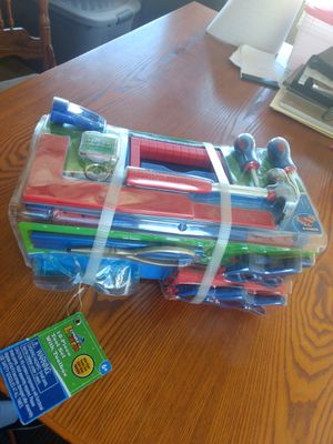 Create and Learn 18-piece kids tool set for Sale in Tijeras, NM