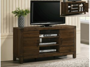 NEW IN THE BOX. TV STAND, SKU# TSB3100-8 for Sale in Garden Grove, CA