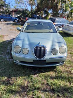 03 Jaguar S TYPE for Sale in Longwood,  FL