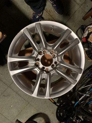 For all 4 rims. 15 inch rims for Sale in Jersey City, NJ