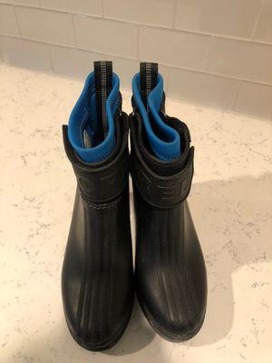 Sorel Rain Boots - women size 7.5 for Sale in Phoenix, AZ