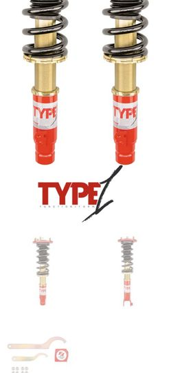 Coilovers Type 1 Function Form for Sale in Pompano Beach,  FL