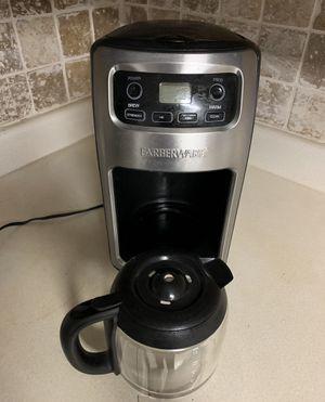 Coffee maker Farberware for Sale in Albuquerque, NM