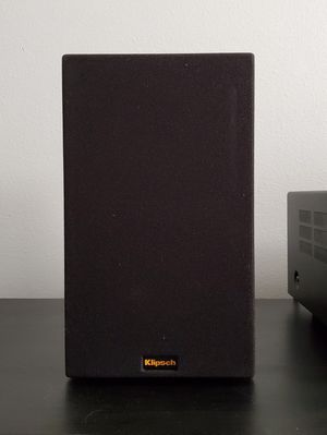 Klipsch R-14M Bookshelf Speakers for Sale in Fountain Valley, CA