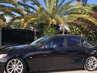 2006 BMW 550i for Sale in Miami,  FL