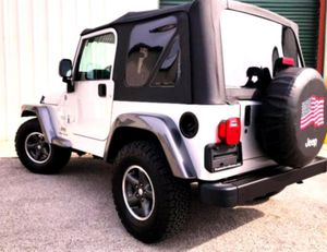 Only$1200 Jeep Wrangler for Sale in Gainesville, VA