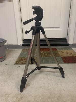 Camera tripod for Sale in DEVORE HGHTS, CA