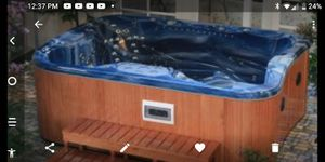Spa jacuzzi for Sale in Modesto, CA