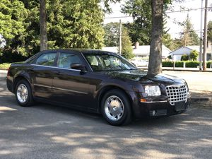 2005 Chrysler 300 for Sale in Tacoma, WA