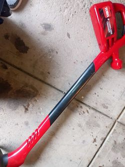 Toro Electric Weed Eater for Sale in Reynoldsburg,  OH