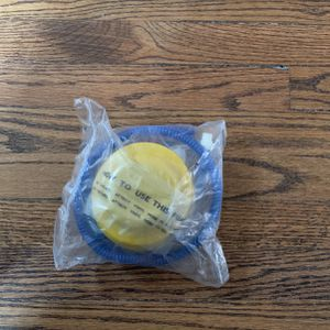 NIB Foot Air Pump For Air Mattress Or Pool Toys for Sale in Alexandria, VA