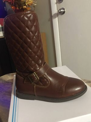 Girls brown boots for Sale in Palatine, IL