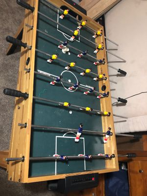 Pool table / foosball for Sale in Lincoln, NE