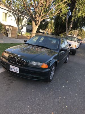 BMW 323i año 2000 for Sale in Burbank, CA