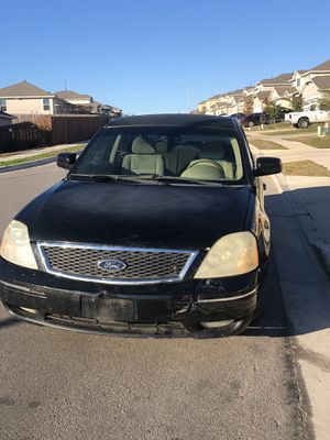 2005 ford five hundred for Sale in Austin, TX