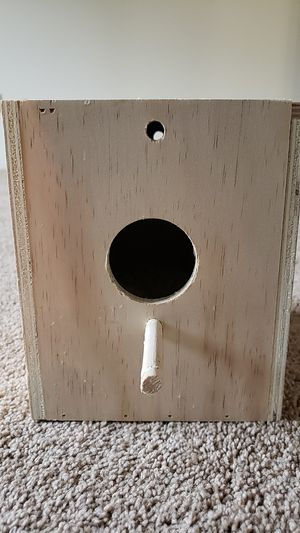 Small Nesting Box for Sale in Itasca, IL