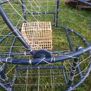 Promar Stainless Steel Crab Trap for Sale in Vashon, WA
