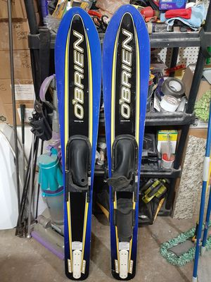 O'Brien big combo waterski $40 for Sale in Perris, CA