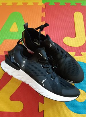 Jordan React Havoc Running Shoes | Sizes 11 & 11.5 | Brand New for Sale in Claremont, CA