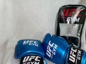 UFC Gym Boxing gloves, handwraps for Sale in Aloma, FL