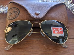 Brand new authentic Ray-Ban sunglasses for Sale in Redondo Beach, CA