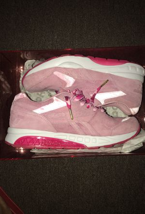 Reebok Cam'Ron Limited Edition Ventilator Supreme for Sale in Jamestown, NY
