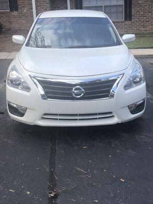 2015 Nissan Altima 4 Sale for Sale in Riverdale, GA